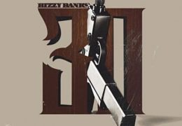 Bizzy Banks – 30 (Instrumental) (Prod. By Ghosty)