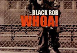 Black Rob – Woah (Instrumental) (Prod. By Buckwild) | Throwback Thursdays