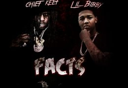 Lil Bibby & Chief Keef – Facts (Instrumental) (Prod. By DJ L)