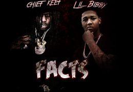Lil Bibby & Chief Keef – Facts (Instrumental) (Prod. By DJ L)