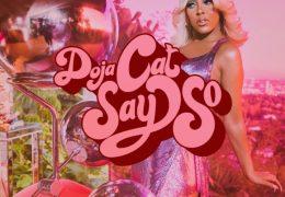 Doja Cat – Say So (Instrumental) (Prod. By Dr. Luke)