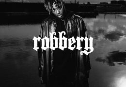 Juice WRLD – Robbery (Instrumental) (Prod. By Nick Mira)