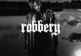 Juice WRLD – Robbery (Instrumental) (Prod. By Nick Mira)