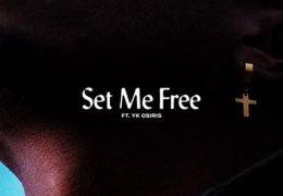 Lecrae & YK Osiris – Set Me Free (Instrumental) (Prod. By GAWVI)