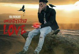 YoungBoy Never Broke Again – Unchartered Love (Instrumental) (Prod. By Jakik & India Got Them Beats)