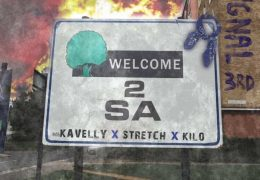 ##Original3rd Kavelly, Stretch & Toptier – Welcome 2 SA (Instrumental) (Prod. By Zenith & LK)