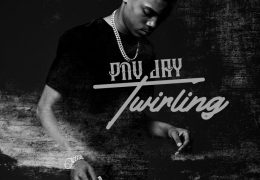 PNV Jay – Twirling (Instrumental) (Prod. By AXL Beats)