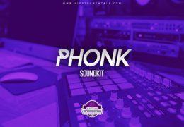 Phonk (Drumkit)