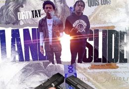Quis Luis & Dirty Tay – Landslide (Instrumental) (Prod. By Carter Z)