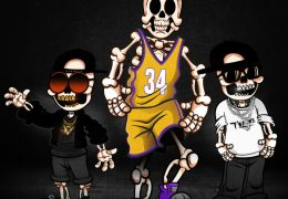 Riot Ten & Shaquille O'Neal – Ultimate (Instrumental)