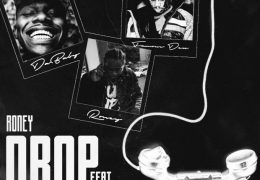 Roney – Drop (Instrumental)