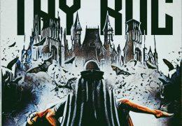 Tay Roc – Dracula Back (Instrumental) (Prod. By Max Dollas)