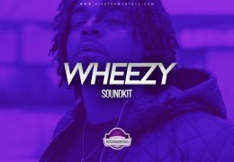 Wheezy – STS Drum Kit (Drumkit)