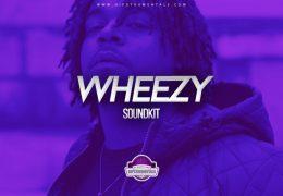 Wheezy – STS Drum Kit (Drumkit)
