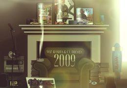 Wiz Khalifa & Curren$y – Stoned Gentlemen (Instrumental) (Prod. By Sledgren)