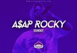A$AP Rocky Sound Kit (Soundkit)
