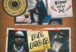 Benny The Butcher, Rick Hyde & Heem – Da Mob (Instrumental) (Prod. By DJ Shay)