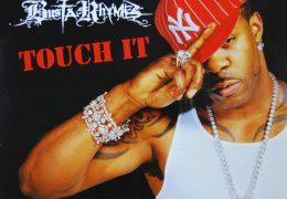 Busta Rhymes – Touch It (Instrumental) (Prod. By Swizz Beatz) | Throwback Thursdays