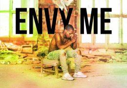 Calboy – Envy Me (Instrumental) (Prod. By JTK)