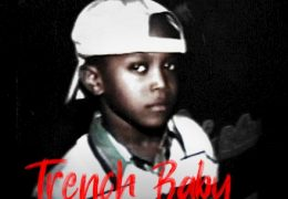 Cashh – Trench Baby (Instrumental) (Prod. By Deanyboy)