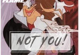 DW Flame – Not You (Instrumental) (Prod. By Dombeatzz)