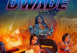 Dyamond Doll – D Wade (Instrumental)