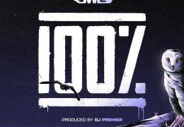 The Four Owls – 100 Percent (Instrumental) (Prod. By DJ Premier)