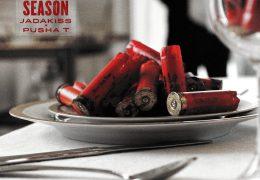 Jadakiss – Huntin Season (Instrumental) (Prod. By SHROOM, S.Dot, Khardier da God & Buda & Grandz)