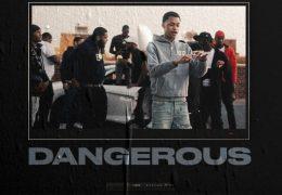 Jay Gwuapo – Dangerous (Instrumental) (Prod. By Monet & Saint Cardona)