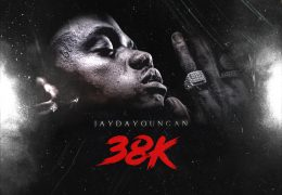 JayDaYoungan – 38k (Facts) (Instrumental) (Prod. By Shop With Terino)