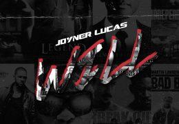 Joyner Lucas – Will (Instrumental) (Prod. By Crank Lucas)