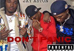 Jay Aston, King Eli & Richh – Don't Panic (Instrumental) (Prod. By Jarvis)