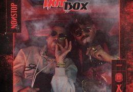 LX & Maxwell – Hotbox (Instrumental) (Prod. By The Cratez, DEEVOE & Jambeatz)