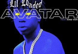 Lil Loaded & King Von – Avatar (Instrumental) (Prod. By lil27)