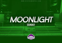 Paul Fix & Prettyxure Beatz – Moonlight (Loopkit)