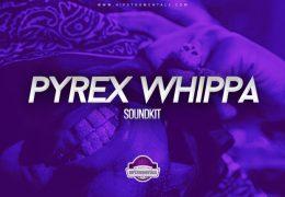 Pyrex Whippa – STS Drum Kit (Drumkit)