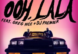 Run The Jewels – Ooh La La (Instrumental) (Prod. By El-P, Wilder Zoby & Little Shalimar)