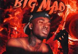 Smoove L – Big Mad (Instrumental) (Prod. By Yamaica)