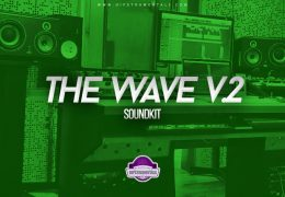 King Corn Beatzz – The Wave Vol. 2 (Loopkit)