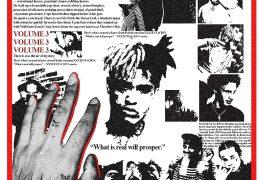 XXXTENTACION – Bare Flesh (Instrumental) (Prod. By FRXZEN)