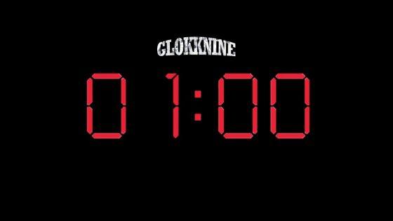 9lokkNine – 1Minute (Instrumental) (Prod. By WoodleyOnthabeat)