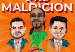 Banda Ms & Snoop Dogg – Que Maldicion (Instrumental)