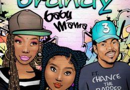 Brandy – Baby Mama (Instrumental) (Prod. By Hit-Boy)