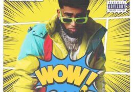 Bryant Myers – WOW (Instrumental) (Prod. By Foreign Teck)