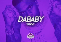 DaBaby Drum Kit (Drumkit)