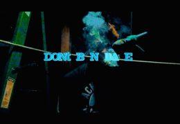 HOTBOII – Don't B N Da E (Instrumental) (Prod. By JBFlyBoi)