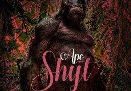Kiara – Ape Shyt (Instrumental) (Prod. By IGOT20ONMYBEAT)