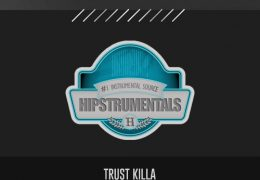 Original: Trust Killa (Prod. By killagr1ff)