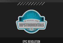 Original: Epic Revolution (Prod. By L3V3L5)