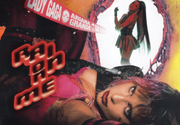 Lady Gaga & Ariana Grande – Rain On Me (Instrumental) (Prod. By BURNS & BloodPop)